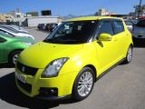 2007 Model Suzuki Swift RS Sportline Düz Vites/Benzin