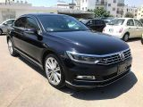 2016 Model Volkswagen Passat 1.4 TSI R Line Bluemotion Technology Otomatik/Benzin
