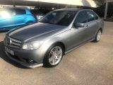 2009 Model Mercedes C180 Kompresor 1.6 Otomatik/Benzin